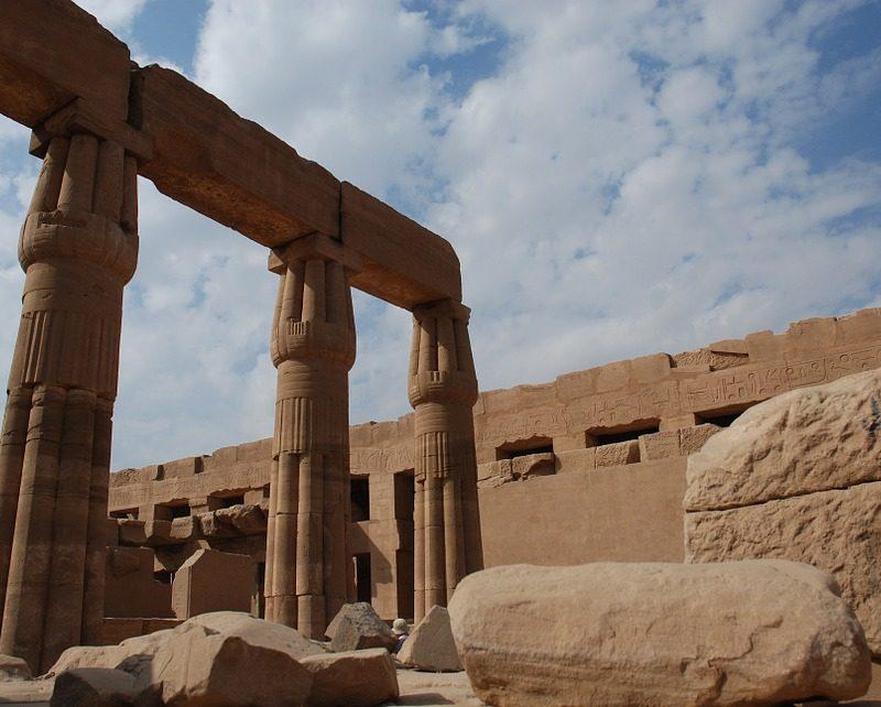 Luxor PrivateTour