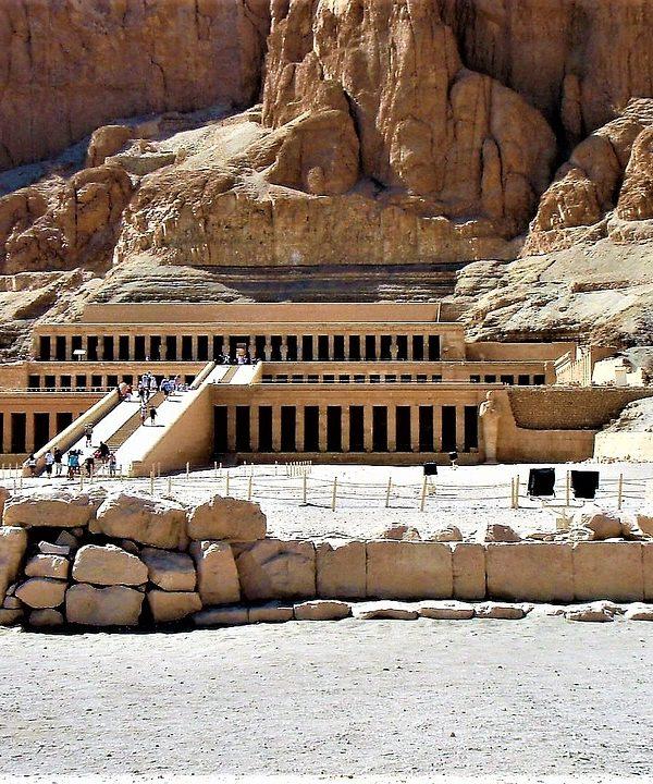 LuxordayTour temple